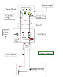220v to 110v conversion electrical diy chatroom home 220v to 110v conversion bath fan 1 jpg