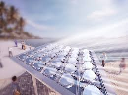 Sun Cover Photo Sun Shade Cover Of Carlo Ratti That Adapts To Climate Change It