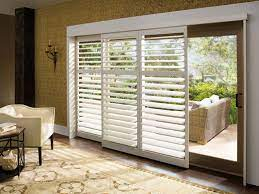 sunroom shutters blinds shades
