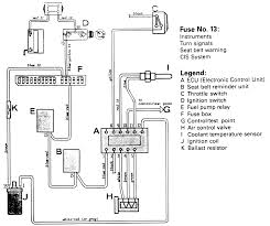 2003 ford truck ranger 4wd 4 0l mfi sohc 6cyl repair guides 16 cis wiring schematic b28f engines