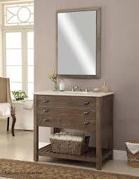 modern single sink bathroom vanities. Wonderful Bathroom Guide: Awesome Adorna 48 Inch Single Sink Vanity Set Carrera White Top Modern Vanities