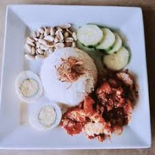 photo of shiok singapore kitchen menlo park ca united states
