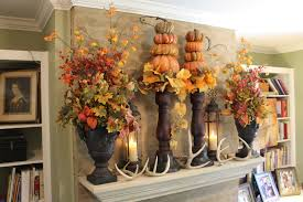 24 best fall mantel decorating ideas and designs for 2018