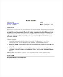 Babysitting Resume Template Cool Babysitting Resume Templates Musiccityspiritsandcocktail