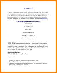 Bartender Resume Cover Letter Sample Australia Skills Image