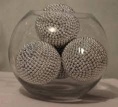 Decorative Balls For Bowl Uk Delectable Decorative Balls For Bowls Uk Interesting Fascinating Decorative
