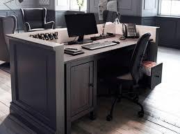 bautiful ikea reception desk for business diy desk your interior idea