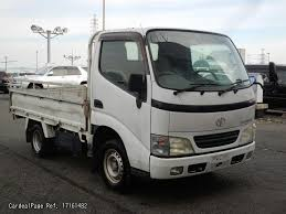 2001/Sep Used TOYOTA TOYOACE GE-RZY220 Engine Type 1RZ Ref No:161482 ...