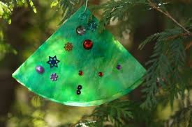 33 Best Ornaments Images On Pinterest  Christmas Crafts DIY And Christmas Tree Ornaments Crafts