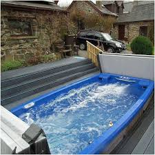 how much does an endless pool swim spa cost natural inground spa cost to build a