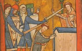 thomas becket essay english language editing services papers and essays on church and state battles thomas becket was later d a saint and is a symbol of the struggle between church and state