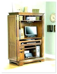 corner armoire desk architecture best images on computer intended for small corner office armoire42 armoire