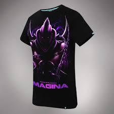 dota 2 character anti mage am graphic design t shirt dota 2 store