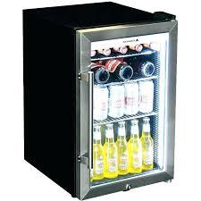 small refrigerator glass door dorm fridge refrigerator compact refrigerator glass door ft bar fridge black mini small refrigerator glass door