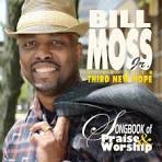Bill Moss, Jr.