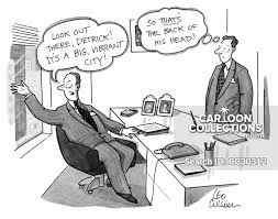 Cartoon Office Office Work Cartoons And Comics Funny Pictures From Cartoonstock