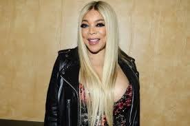 Wendy Williams Size Chart Wendy Williams Playing Nice So Kevin Hunter Will Sign