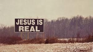 🥇 Real jesus christ christianity roads ...