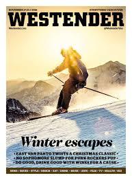 Westender November 17 2016 by Westender issuu