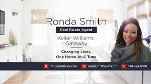 Ronda Smith-Realtor - Home | Facebook