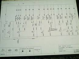 wiring diagram for '99 tr 21? Triton Tr21 Wiring Diagram you might have to save on computer and blow it up let me know if you need me to take it again 1998 triton tr21 wiring diagram