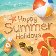 Image result for happy summer holidays images