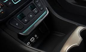 2018 gmc acadia denali interior. plain interior 2018 allnew gmc terrain denali interior u2013 electronic precision shift and  center console and gmc acadia denali interior