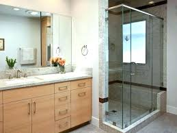 large frameless mirror. How To Hang A Large Frameless Mirror Install . R