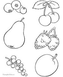 Small Picture Healthy Vegetables Coloring Page Sheet printable I Tried