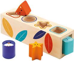 Ответы на вопросы об игрушках <b>DJECO Боита</b> (colorful) - Связной