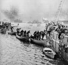 why did hitler s army in lose wwii in spite of the fact   germans one of the most successful sea evacuations in history 215 000 british and 140 000 french polish and belgians were rescued over a nine