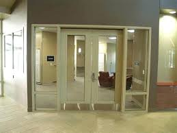 interior fire rated doors minute fire rated glass s fireproof interior garage doors
