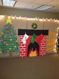 Christmas decorating ideas for office Cubicle Christmas Gallery Of Office Cubicle Christmas Decorating Ideas Badtus Office Cubicle Christmas Decorating Ideas Awesome 72 Best All Things