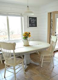 painting dining room chairs. Painting Dining Room Chairs Luxury Chalk Paint Table Makeover Little Vintage Nest D