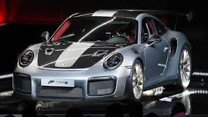 2018 porsche rsr. beautiful 2018 2018 porsche 911 gt2 rs tops out at 211 mph in porsche rsr
