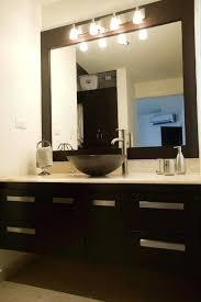 under vanity lighting. Bathroom Cabinet Lighting Vanity Mirror And Light Fixture Over Medicine . Under