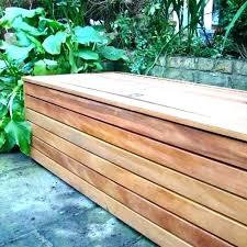 wooden storage bench seat storage bench with seating outside storage bench plans garden storage bench seat
