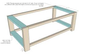 coffee table woodworking plans shaker coffee table plan discussion to shaker coffee table plans furniture