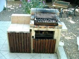 Nice ... Carrelage Exterieur Pour Barbecue Newsindoco Plan De Travail Design ...