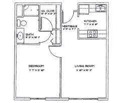 Convert Garage to Apartment Plans | One Bedroom Apartment, Brentwood at  Elkhart More