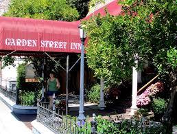 garden street inn exterior