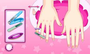 fashion nail salon apk mod unlimited
