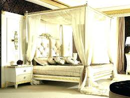 sheer curtains canopy bed – kalunde.co