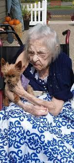 Obituary for Eunice M. Everett   Kolden Funeral Services