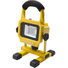 10 Watt Rechargeable Led Work Light Reactor 10 Watt Rechargeable Led Work Light With Magnetic