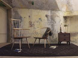 Matthew hilton lounge chair Future Perfect Mherger Furniture Matthew Hilton Tapas