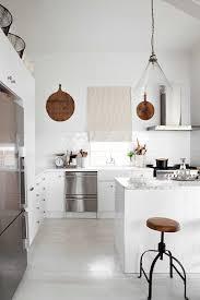 White On White Kitchens Best White Kitchens