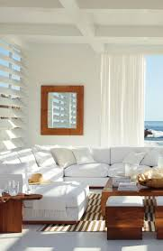 Best Images About Beach Homes On Pinterest - White beach house interiors