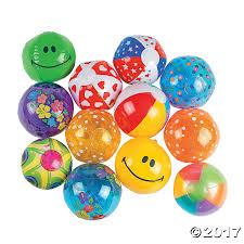 Beach Ball Decoration Ideas Inflatable Mini Beach Ball Assortment 100 pcs Beach ball Luau 96