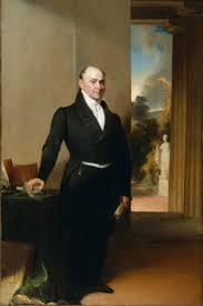 John Quincy Adams Presidency Chart John Quincy Adams Presidents Of The United States Potus